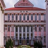 Kazakh Medical University of Continuing Education