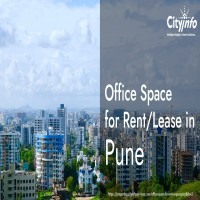 Office Space for Lease in Pune  CityInfoServices Property Portal